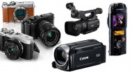 Digital Camera/ Camcorder