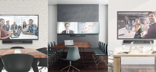 Transform your Offices or Classrooms to video conferencing ready with multiple solutions available to suit. Call 1300 658 986<br />