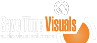 Save Time Visuals