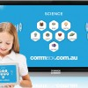 "Commbox 75"" Interactive Touchscreen"