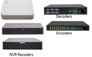 NVR Recoders