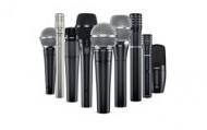 JANDS Microphones