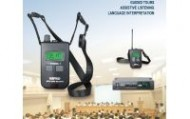 Mipro Wireless Tour Guide System